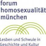 Logo forum homosexualität und geschichte münchen e.V. alt