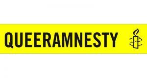 Queeramnesty München Amnesty International LGBT schwul, lesbisch trans