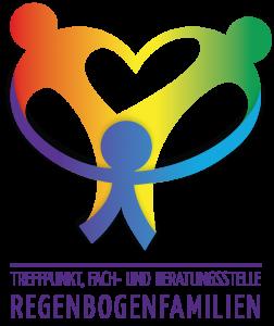 Logo Regenbogen Familienzentrum München