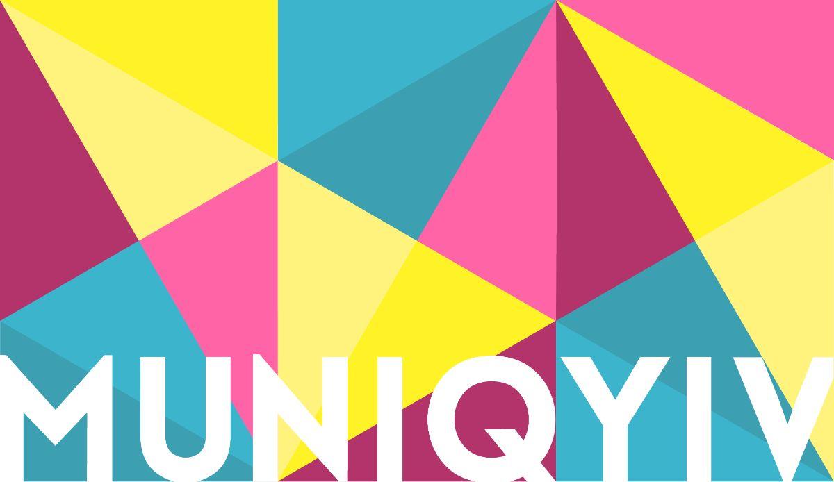 Logo Munich Kiyv Queer