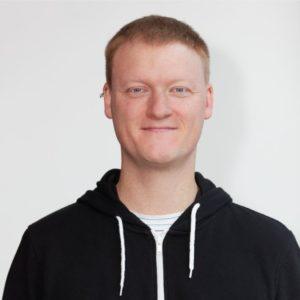 Mitarbeiter Sub Michael Plaß Strong Anti Gewalt Diskriminierung Copyright Mark Kamin