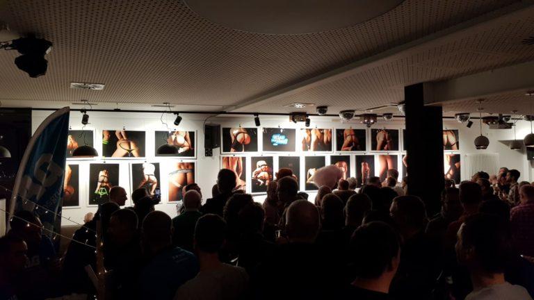 Vernissage Arschwochen Sub S'AG 2019