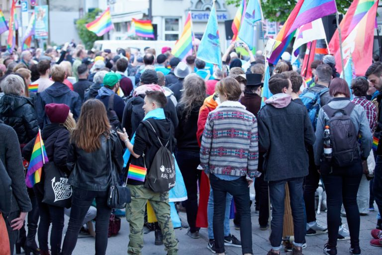 Idahobit 2019 Sub S'AG München 4 -Copyright Mark Kamin